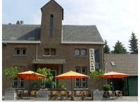 Oelespot restaurant café terras