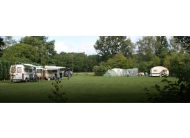 Mini camping 't Bosch